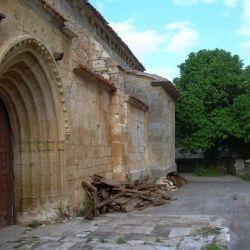 El pueblo de Cernégula fue un importante foco de brujería que tuvo a muy maltraer a la iglesia católica.