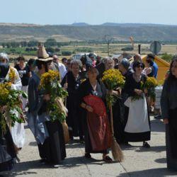 Trasmoz es la única localidad española que fue oficialmente maldita y excomulgada por la iglesia católica.