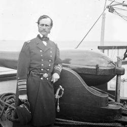 John Dahlgren nació en Filadelfia el 13 de noviembre de 1809 y desde temprana edad mostró una considerable capacidad intelectual y un gran entusiasmo por la Marina.