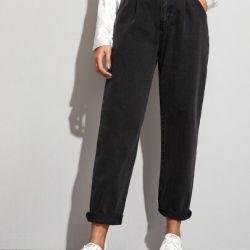 Mom jeans: estos son los colores que no pueden faltarte en tu closet