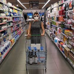 """La programación incluye una imperdible """"Audioguía para supermercado en tiempos de pandemia""""."""