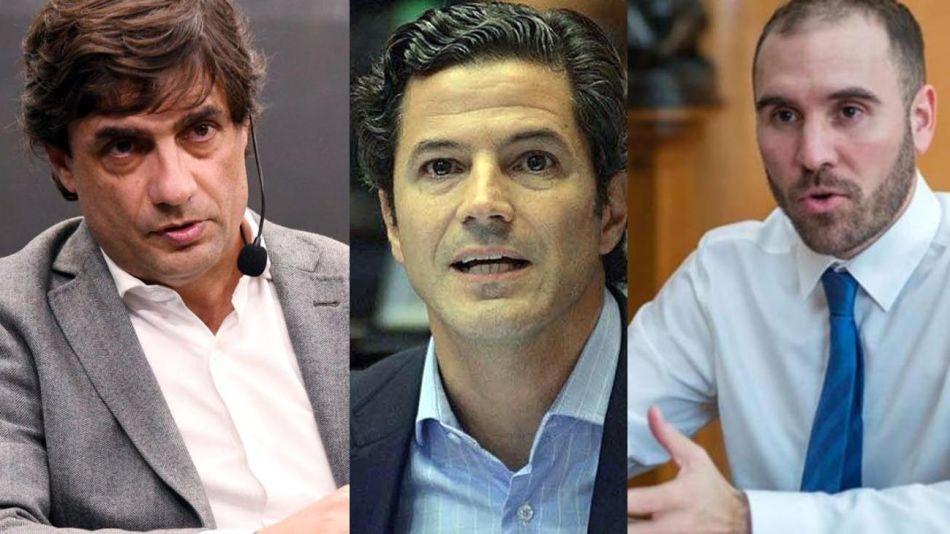 Laspina, Lacunza y Guzman  20210211