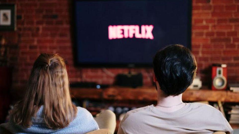 Netflix películas románticas