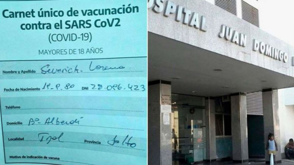 salta vacunacion