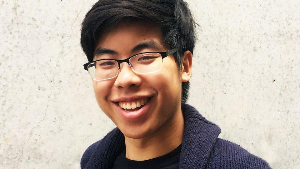 Stefan Qin, el joven del millonario fraude.