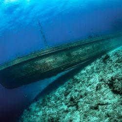 """""""Bowlander"""", ganadora del primer premio en la categoría """" Wrecks""""."""