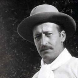 Guiraldes fue una de las plumas más exquisitas de la literatura argentina.