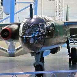 Más allá de todas sus virtudes, la aeronave desde el primer día tuvo problemas con el desarrollo de sus motores.