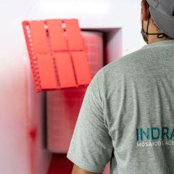 INDRA INOX | Foto:INDRA INOX