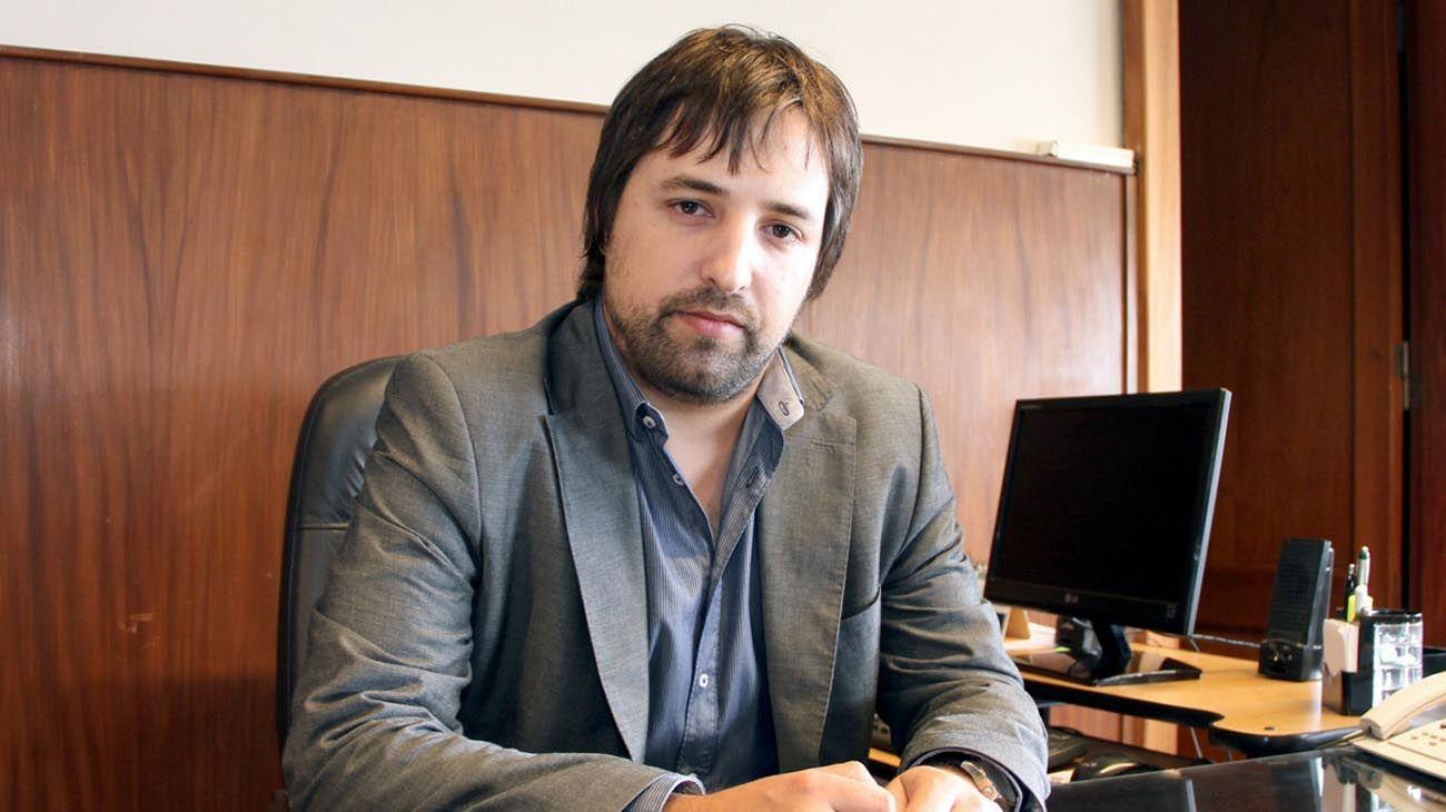 Nicolás Kreplak atribuyó el aumento de los contagios de covid-19 a las conductas de diciembre