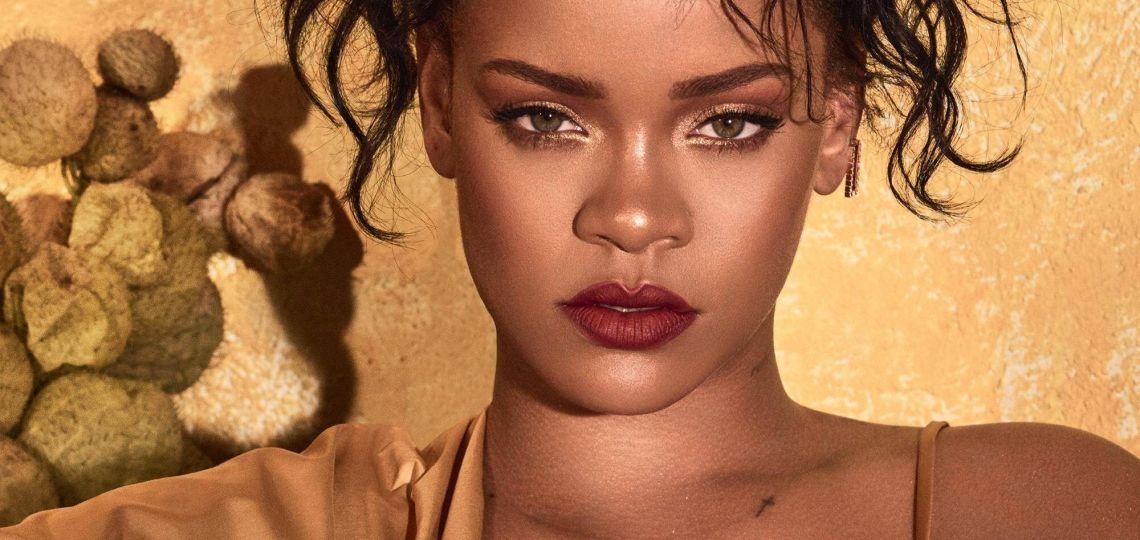 ¿Por qué Rihanna suspende su marca de ropa?