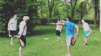Boom: el entrenamiento al aire libre llegó para quedarse