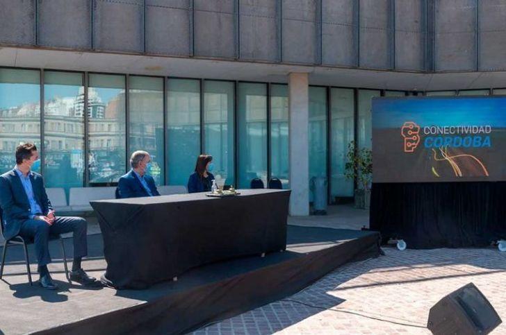 SERVICIO CLAVE. La nueva Agencia de Conectividad deberá gestionar para resolver un servicio declarado básico, como es el acceso a Internet