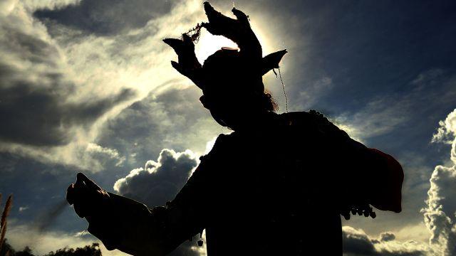 La Diablada, el famoso carnaval de la Quebrada de Humahuaca