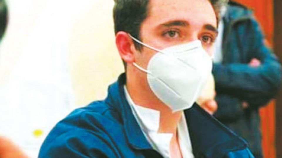 ENGAÑOS DE TODO TIPO. Ignacio Nicolás Martín será indagado también el jueves en el sur provincial. Le realizarán pericias psicológicas y psiquiátricas.