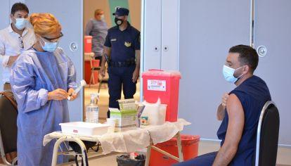ESTUDIO. Se analizará la generación de anticuerpos neutralizantes en el personal de salud de la provincia