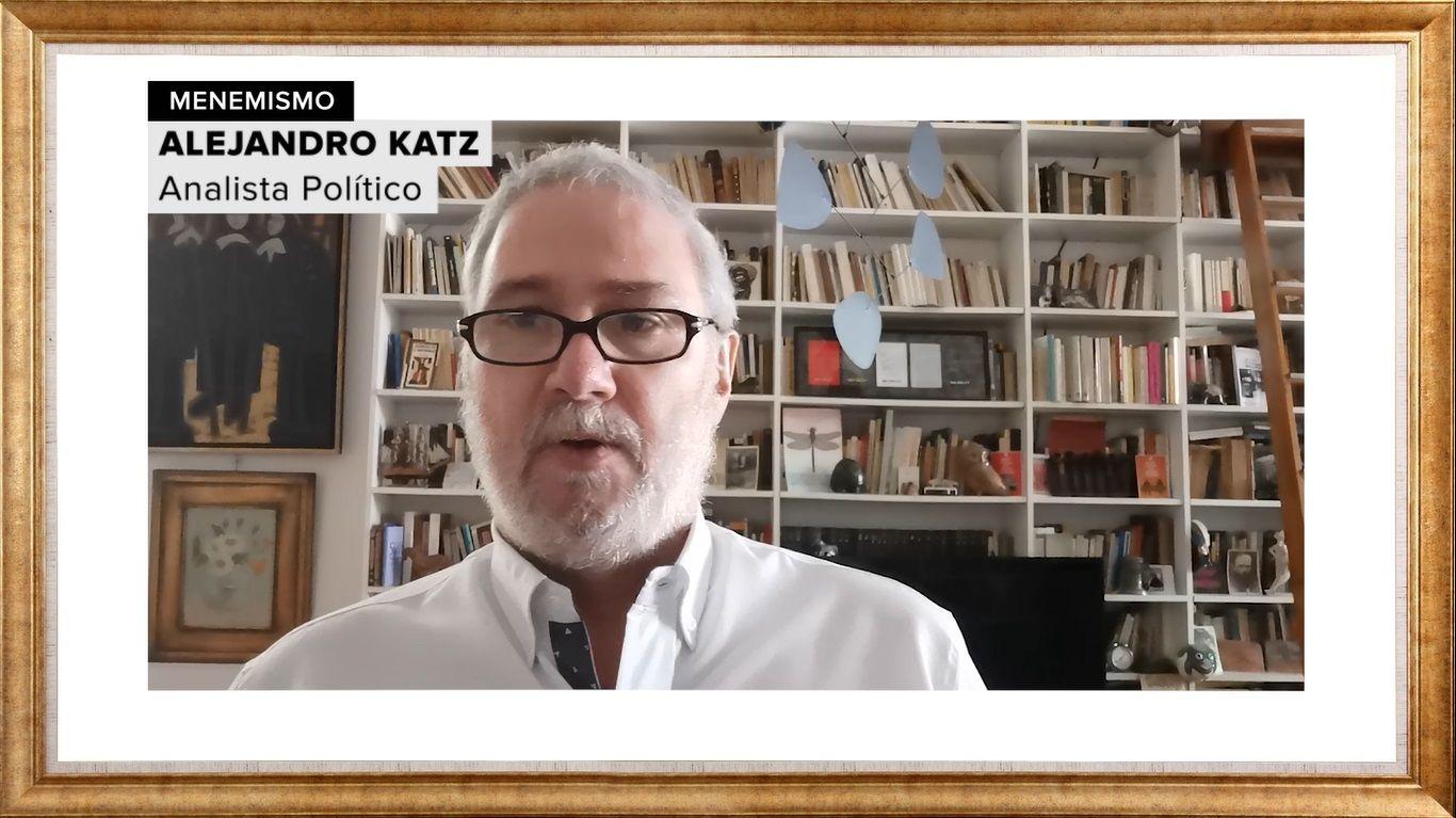 Columna Katz 15.02.2021