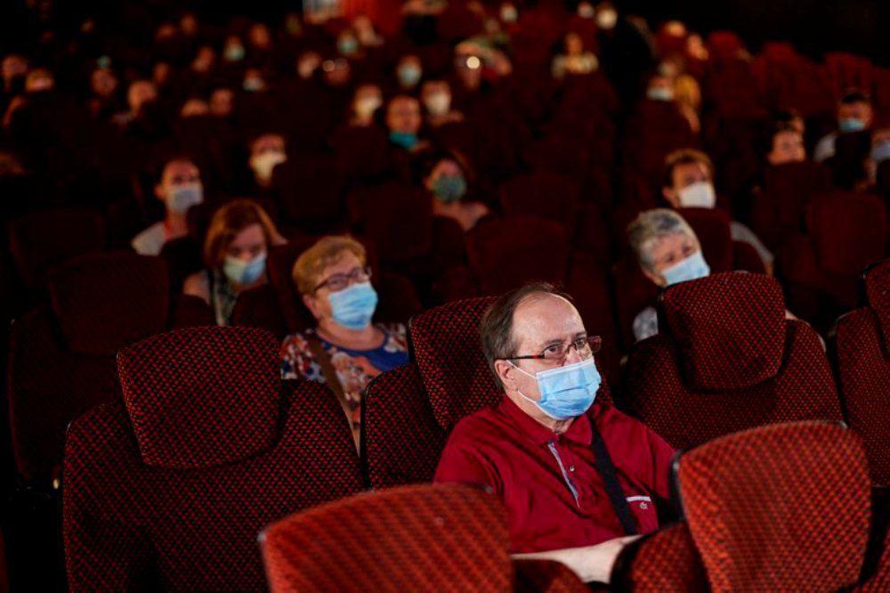 Reabren los cines de la Ciudad y la provincia de Buenos Aires
