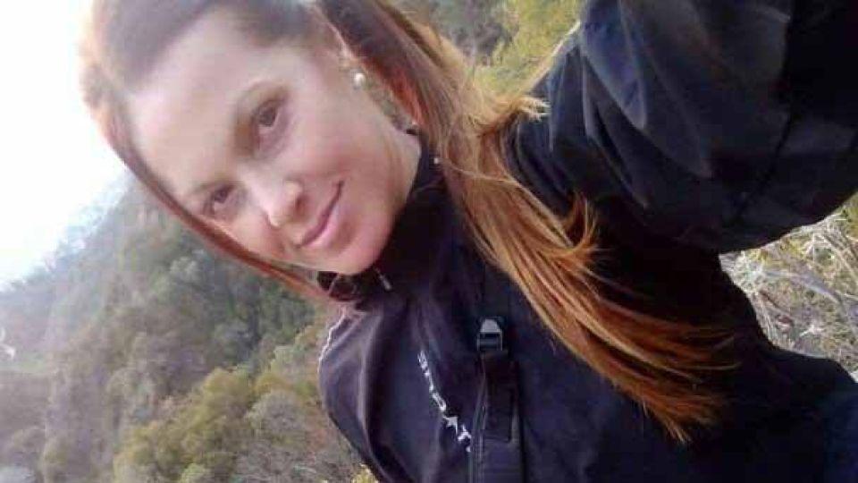 Ivana Mariela Modica está desaparecida desde el jueves pasado en La Falda, Córdoba.