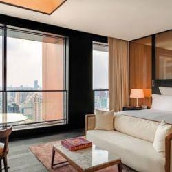 Así será el primer hotel de lujo de la marca de moda Bvlgari que se instalará en los Estados Unidos. La ciudad elegida es la glamorosa Miami.