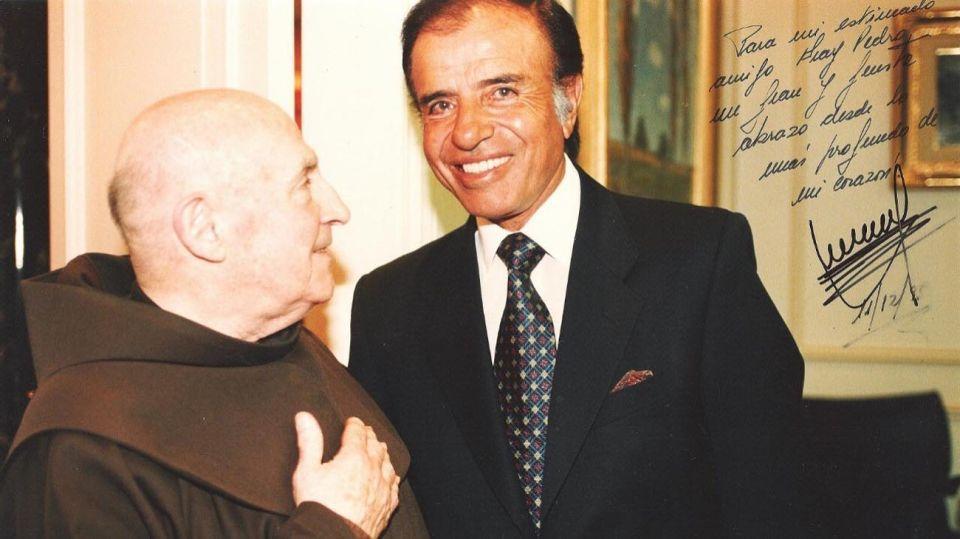Carlos Menem 20210217