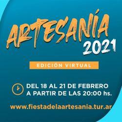 La fiesta se llevará a cabo entre el jueves 18 y el domingo 21 de febrero.
