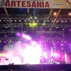 La fiesta será transmitida en vivo por los canales locales y por la plataforma Fiestas Argentinas para todo el país.