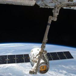 La misión se realizó como parte del nuevo programa de carga compartida que ofrece SpaceX para varias empresas a un costo más bajo.