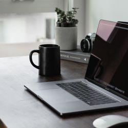 ¿Las oficinas del futuro? El trabajo remoto seguirá creciendo.