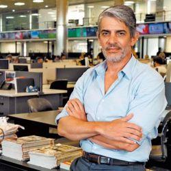 Jorge Fontevecchia entrevista a Pablo Echarri.
