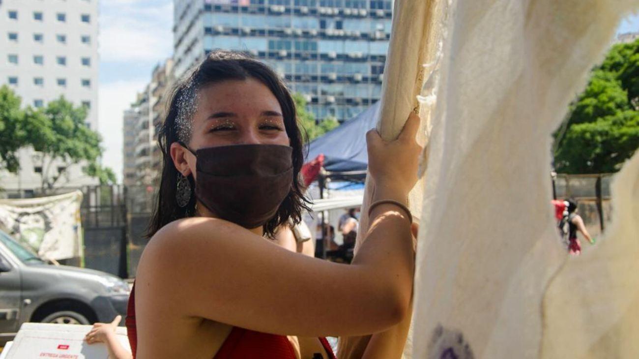 Cientos de estudiantes vuelven hoy a clases en la Ciudad de Buenos Aires.