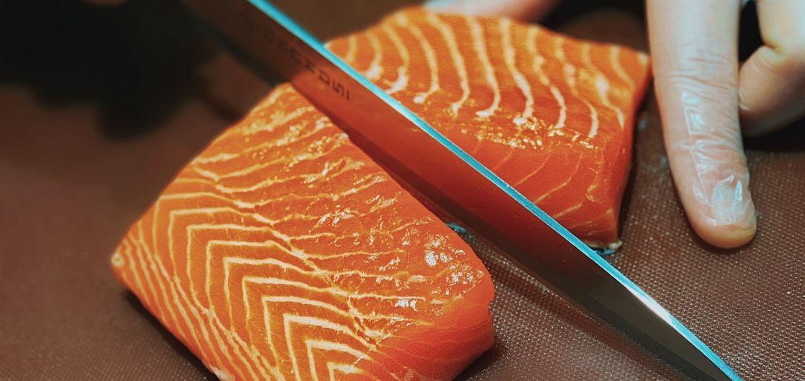 Para hoy, una receta rusa e imperdible: koulibiac de salmón