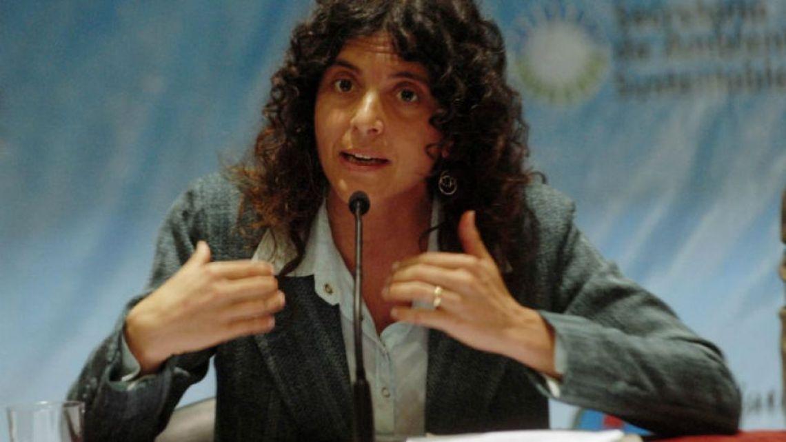 Condenaron a la exfuncionaria K Romina Picolotti a 3 años de prisión en suspenso | Perfil