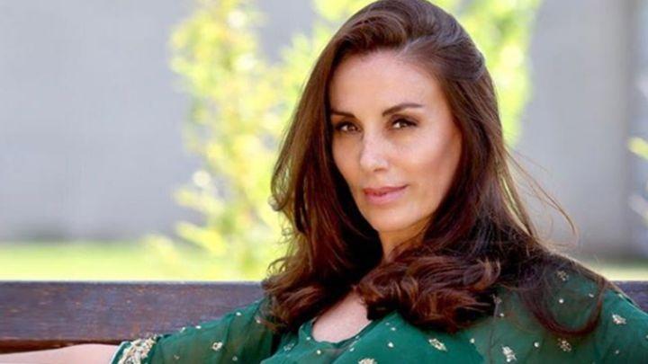 La reacción de Viviana Saccone tras conocerse la denuncia contra su ex marido