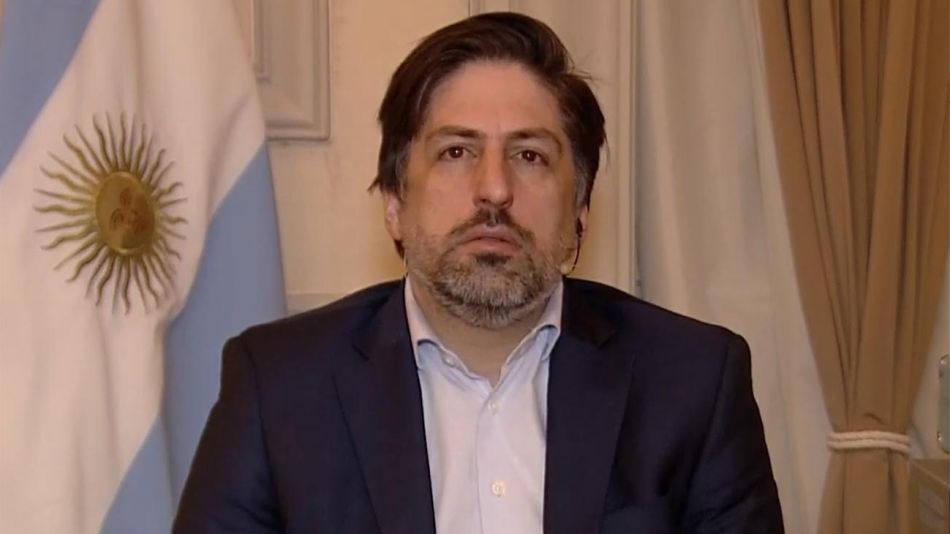 Nicolás Trotta 20210217
