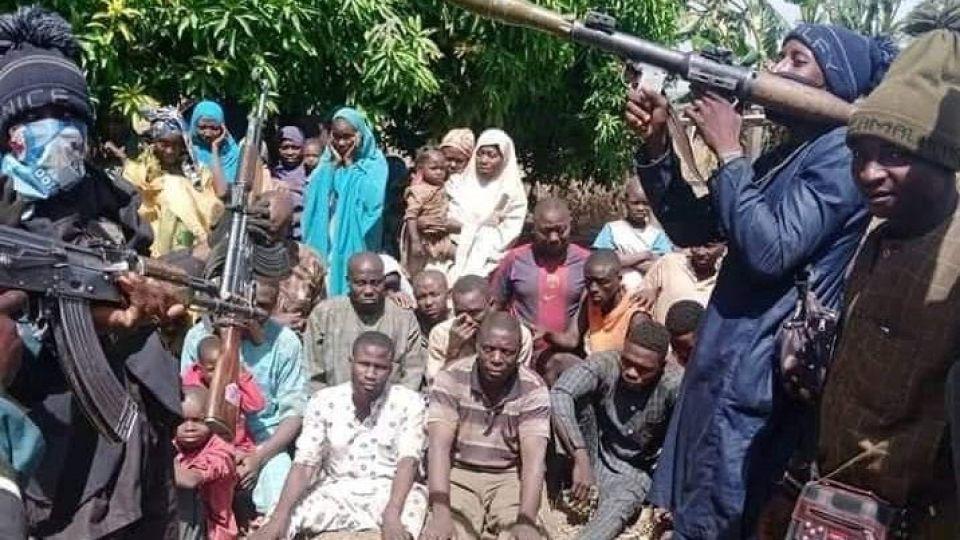 Imagen de archivo. No es la primera vez que Nigeria sufre de secuestros masivos de estudiantes.
