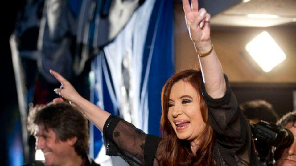 cristina kirchner reeleccion g_20210218