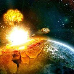 Una parte de un cometa se estrelló contra la Tierra hace más de 66 millones de años para formar el cráter Chichsulub.