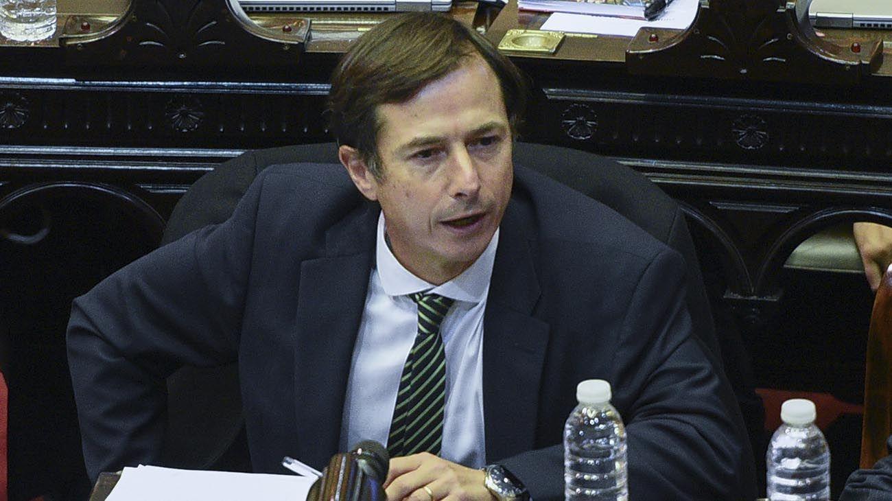 Daniel Lipovetzky, diputado provincial por Buenos Aires e impulsor de la Ley de Alquileres