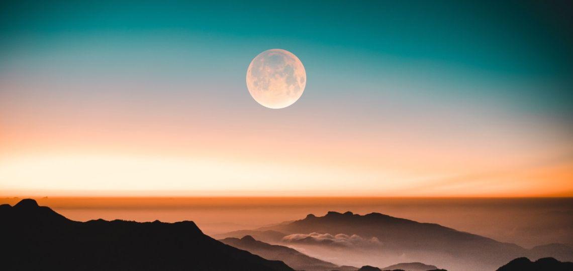 Luna: mitos, verdades y cómo afecta realmente nuestras vidas