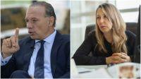 Myriam Bregman contra Sergio Berni