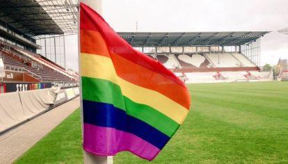 Diversidad sexual en el fútbol