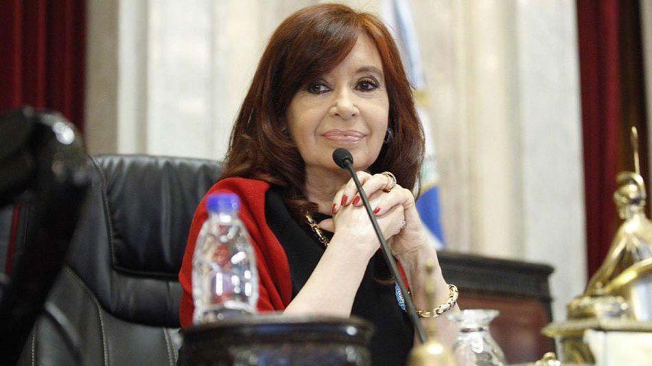 Cumple de Cristina Fernández de Kirchner-20210218