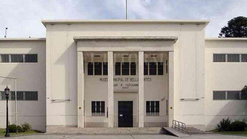 Alerta en Rosario por el estado edilicio del Museo Juan B. Castagnino