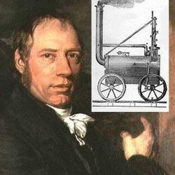 Además de ser un gran inventor,Trevenick también fue uno de los mejores levantadores de pesas en Cornwell y