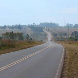 Originalmente tenía un recorrido diferente en las provincias de Entre Ríos y Corrientes.