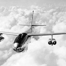 El 5 de febrero de 1958 un bombardero B-47 de Estados Unidos se vio involucrado en un curioso hecho con otra aeronave.
