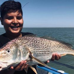 Dónde ir a pescar el fin de semana del 20 de febrero de 2020