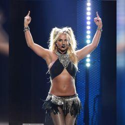 Britney Spears | Foto:AFP