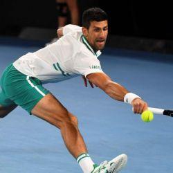 Djokovic busca estirar su reinado en Australia